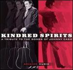 Various Artists - Kindred Spirits: A Tribute to the Music of Johnny Cash