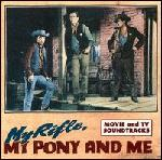Various Artists - My Rifle, My Pony and Me  [SOUNDTRACK]
