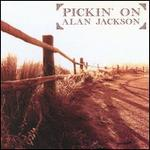 Various Artists - Pickin\' on Alan Jackson