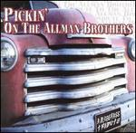 Various Artists - Pickin\' on the Allman Brothers