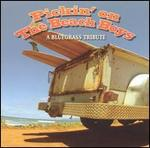 Various Artists - Pickin on the Beach Boys