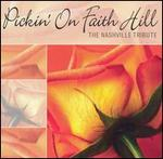 Various Artists - Pickin\' on Faith Hill