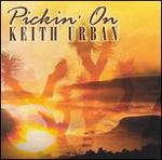 Various Artists - Pickin on Keith Urban