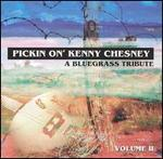 Various Artists - Pickin\' on Kenny Chesney, Vol. 2