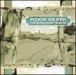 Various Artists - Pickin\' on R.E.M