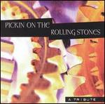 Various Artists - Pickin\' on the Rolling Stones