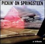 Various Artists - Pickin\' on Springsteen