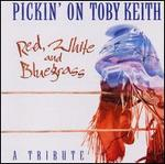 Various Artists - Pickin on Toby Keith