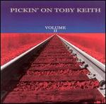 Various Artists - Pickin\' on Toby Keith, Vol. 2