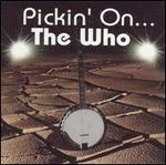 Various Artists - Pickin on the Who