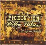 Various Artists - Pickin on Willie Nelson
