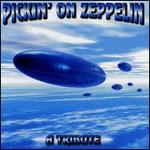 Various Artists - Pickin\' on Zeppelin: A Tribute