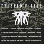 Various Artists - Twisted Willie: A Tribute To Willie Nelson