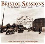 Various Artists - Bristol Sessions, 1927-1928 (Box - Set)