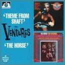 The Ventures - Theme From Shaft/ Horse