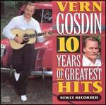 Vern Gosdin - 10 Years of Hits