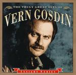 Vern Gosdin - The Truly Great Hits