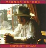 Vernon Oxford - Keeper of the Flame [BOX SET]