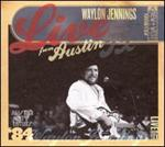 Waylon Jennings - Live from Austin, TX \'84 [CD/DVD] [LIVE]