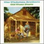 Whitstein Brothers - Old Time Duets