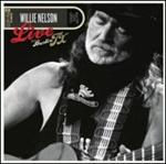 Willie Nelson - Live from Austin, TX  [CD & DVD]