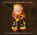 Zac Brown Band - Pass the Jar (2CD/1DVD)
