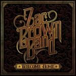 Zac Brown - Welcome Home