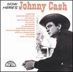 Johnny Cash - Now Here\'s Johnny Cash [LP]