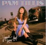 Pam Tillis - Homeward Looking Angel