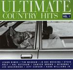 Variours Artist - Ultimate Country Hits Vol. 1