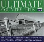 Variours Artist - Ultimate Country Hits Vol. 2