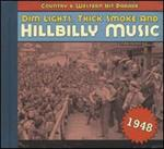 Various Artists - Dim Lights, Thick Smoke 1948